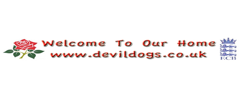 welcomedevildogs