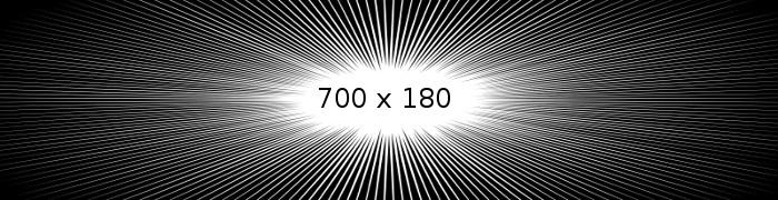 700x180 random image
